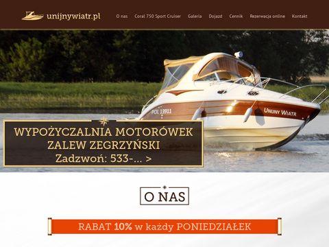Unijnywiatr.pl