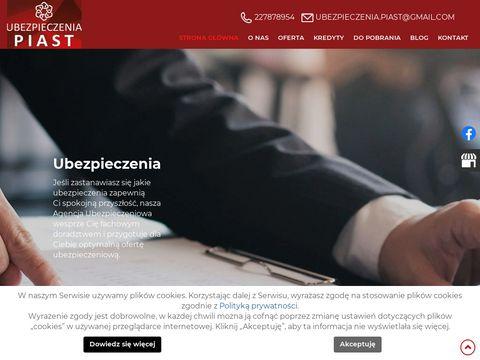 Ubezpieczeniawolomin.pl