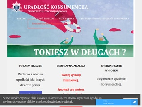 Upadlosc-konsumencka.net.pl