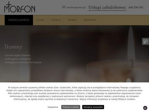 Uslugipogrzebowekrakow.pl zakład