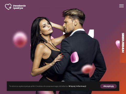 Uwodzenieipodryw.pl