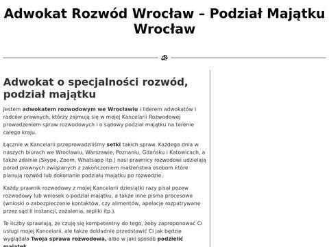 Rozwod-i-podzial-majatku.pl
