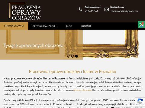 Ramy-oprawa.pl luster