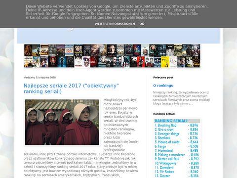 Rankingseriali.blogspot.com