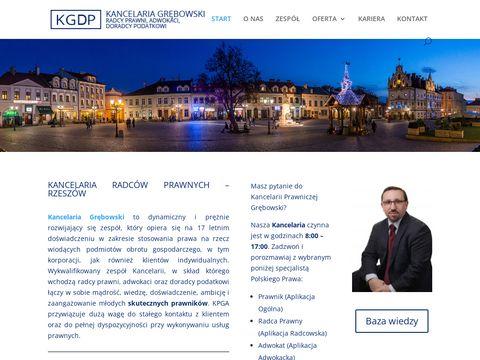 Radcowie.org.pl radca prawny Rzeszów