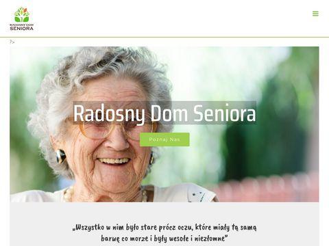 RadosnyDomSeniora.pl