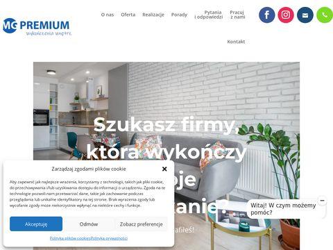 Remontnakazdakieszen.pl wykończenia Kraków