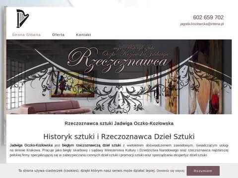 Rzeczoznawcakrakow.com.pl