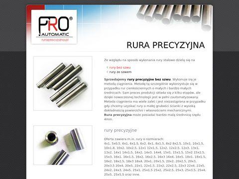 Ruraprecyzyjna.pl