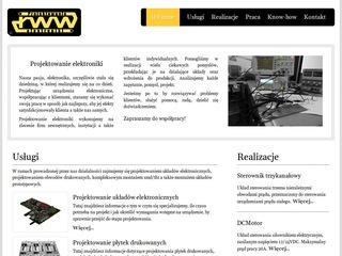 Rww - projektowanie elektroniki