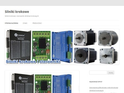 Silniki-krokowe.com.pl