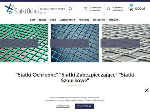 Siatki-ochronne.com.pl