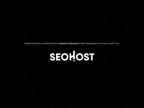 Skupaut-ranking.pl gdzie sprzedać pojazd