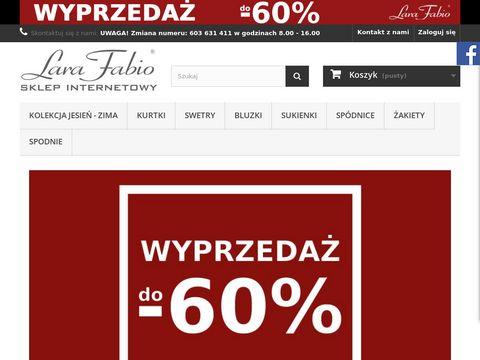 Sklep.larafabio.pl