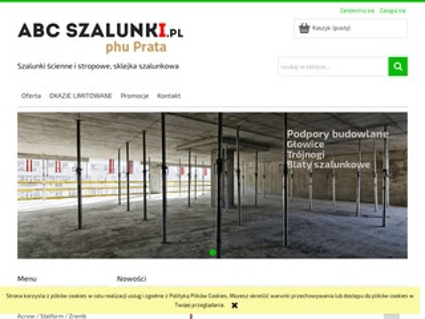 Sklep.abcszalunki.pl