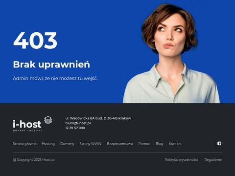 Sklepmedycznyortomedica.pl wózki inwalidzkie