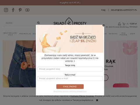 Skladprosty.pl