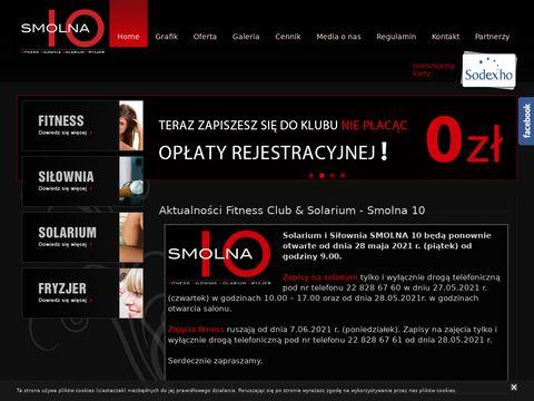 Zumba Warszawa