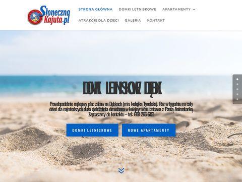 Slonecznakajuta.pl