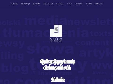 Slowskladanie.pl