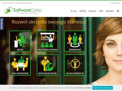 Softwarecamp.pl