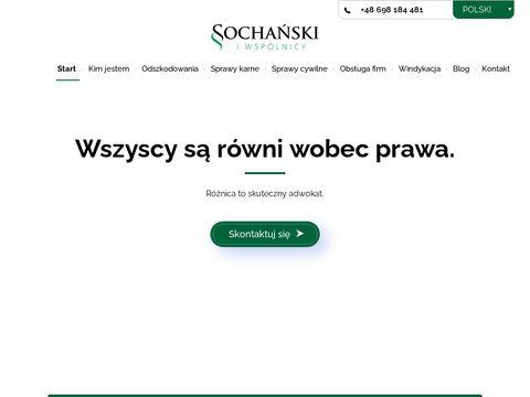 Sochanski.com