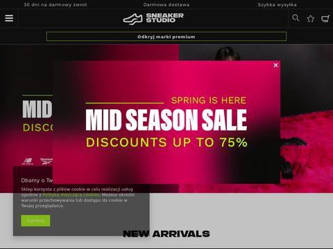Sneakerstudio.pl buty