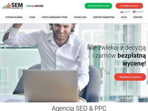 Sem-assistant.com Google ads