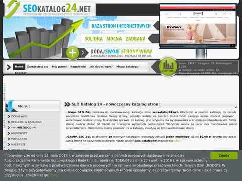 Katalog firm seokatalog24.net