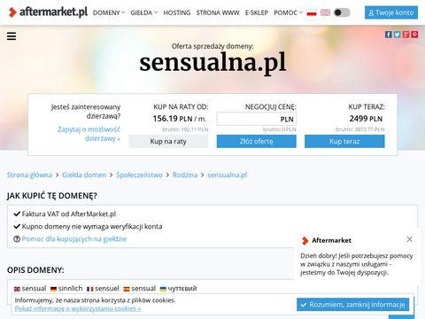 Sensualna.pl