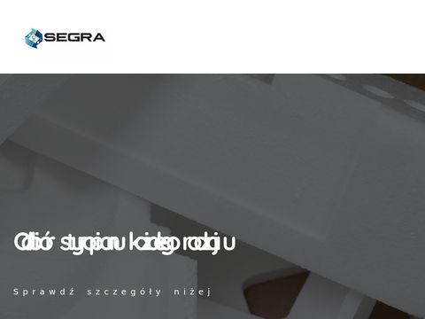 Segra.com.pl - elektroodpady z Lublina