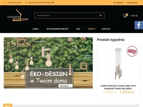 Szykownydom.com - dodatki do kuchni