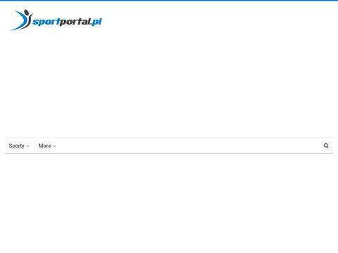 Sportportal.pl - serwis sportowy