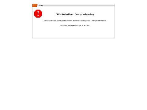 Spizarniakujawskopomorska.pl - poznaj smaki regionu