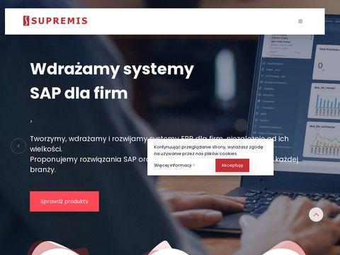 Oprogramowanie dla firm i system ERP