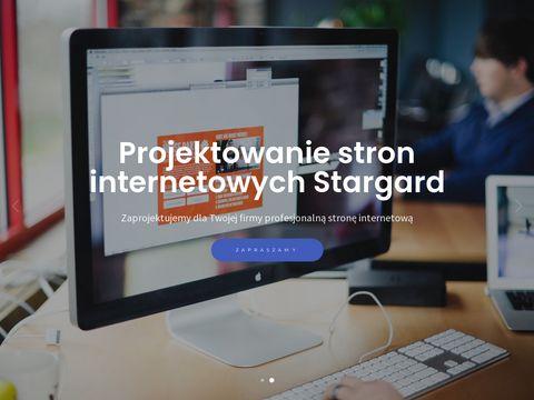 Stronyinternetowe.stargard.pl