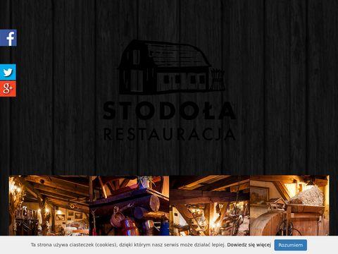 Stodola47.pl restauracja
