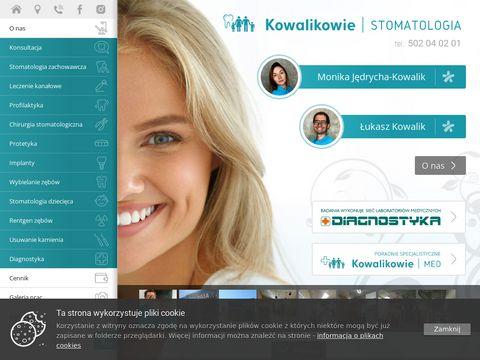 Stomatologiarodzinna.net
