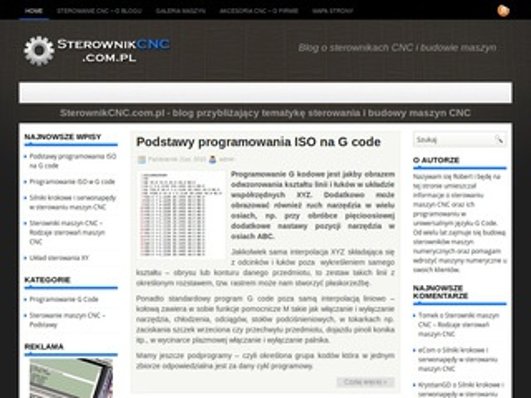 Sterownikcnc.com.pl