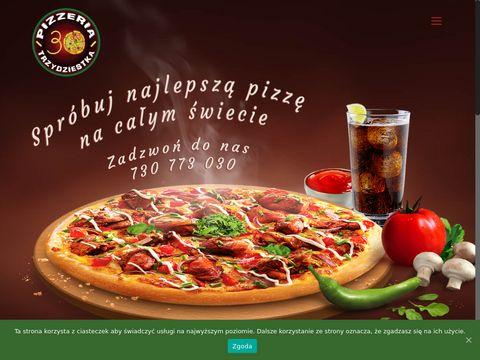 Pizzeria30.pl Warszawa Ursus