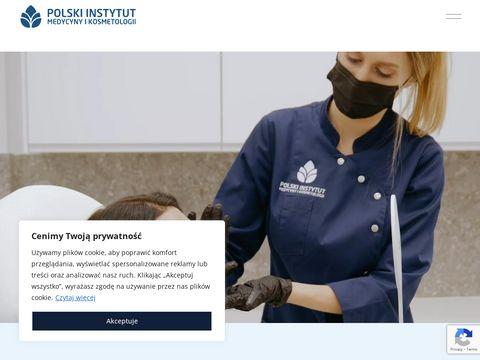 PIMIK botox szkolenia Wrocław