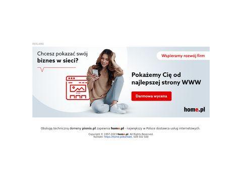 Pionis przyłącza gazu Wrocław