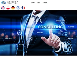 Entry Consulting we Francji