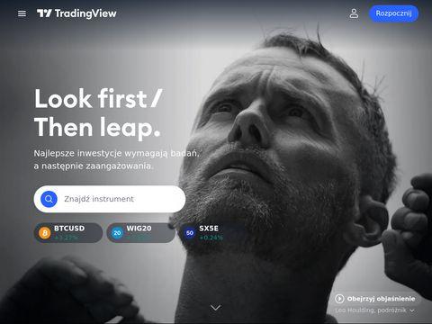 Pl.tradingview.com ethereum kurs