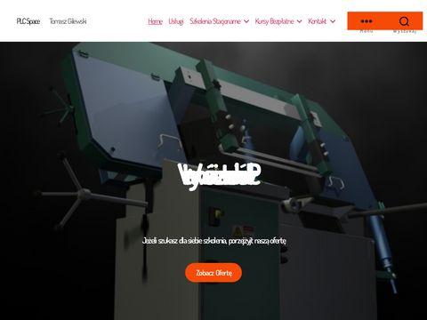 Plcspace.pl programowanie SIMATIC