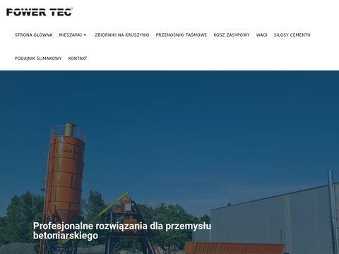 Bart Import Poland - PowerTec