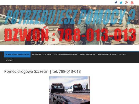 Pomocdrogowaszczecin24h.pl