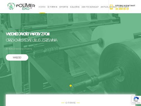 Polimer-eko.pl worki foliowe