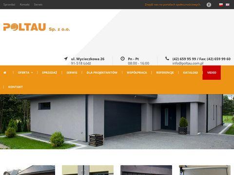 Poltau.com.pl szlabany