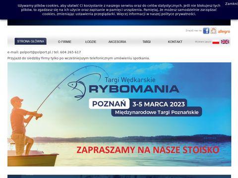 Polport - producent łodzi